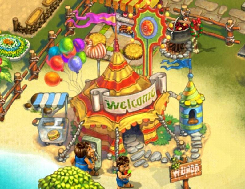 Circus Tribez Wiki Fandom Powered By Wikia