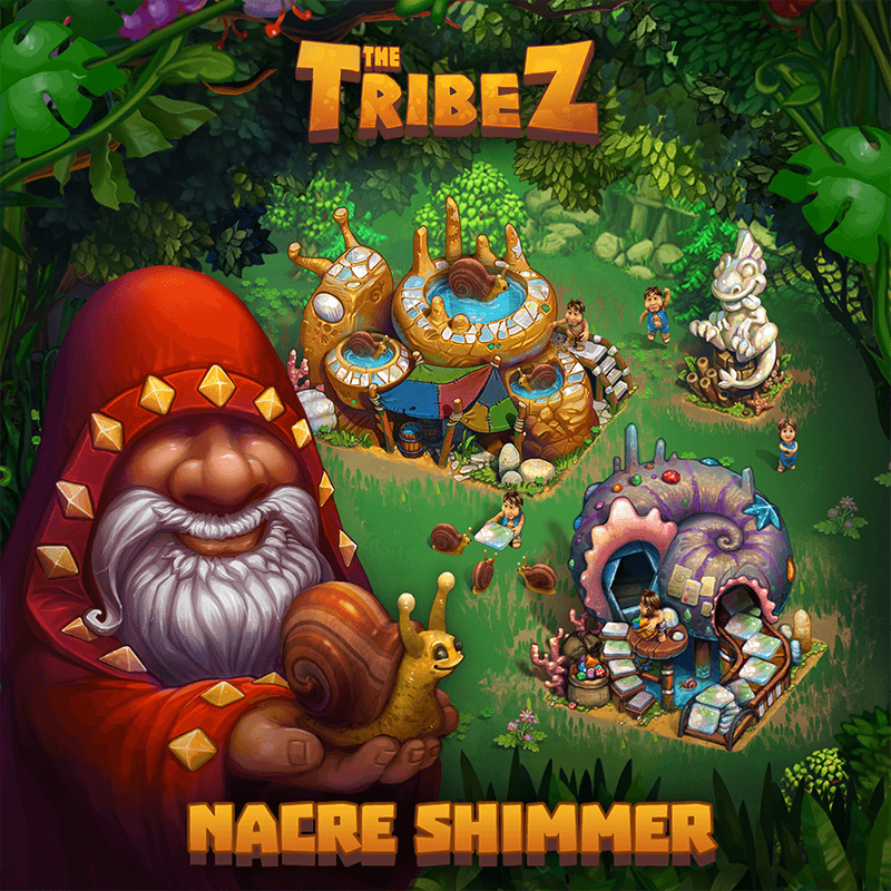 Christmas Update 2017 Tribez Wiki Fandom Powered By Wikia