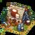 Milkmans hut