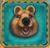 Tribez quokka quakka time quest icon