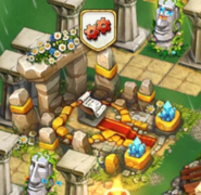 Elite Stonehenge