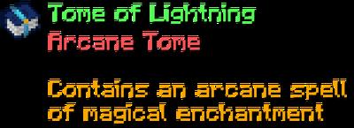 Tlightning