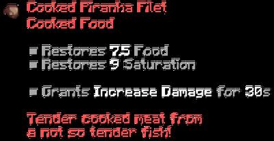 Cookedpirfilet