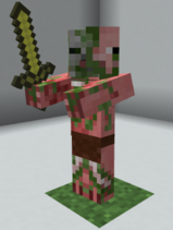 Angrypigzombie