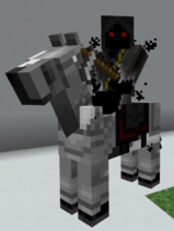 Deathhorse