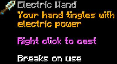 Electricwand