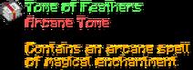Tfeathers