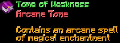 Tweakness