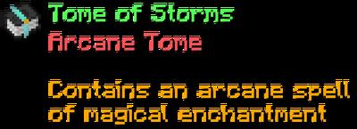 Tstorms