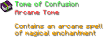 Tconf