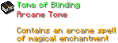 Tblind