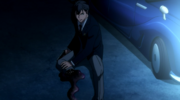 Ep.2 Ryo's right leg