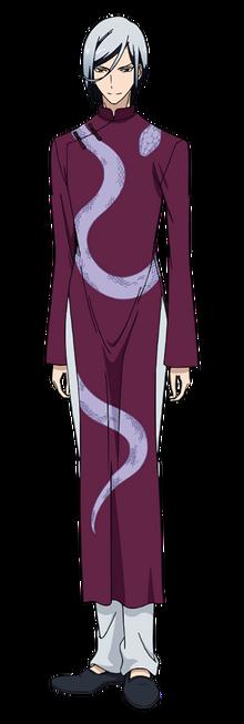 Kaijin Nijuu Mensou
