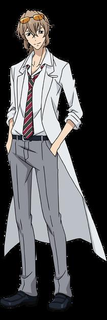 Tomohisa Otomo
