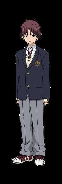 Tasuku Yamane