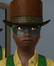 Tommy Twiggins face