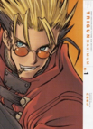 Trigun Maximum N-1