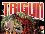 Trigun (манга)