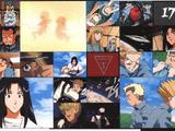Rem Saverem (anime)