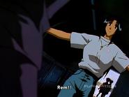 Trigun - 17 - Rem Saverem (SUB) 17-51 screenshot