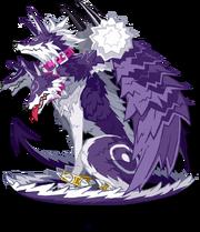 Cerberus original character profile image