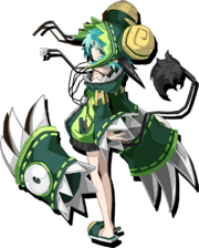 Fegor character profile image