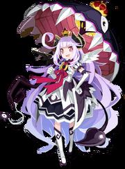 Ruche character profile image