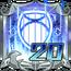 Trophy Trillion 21 アクティブスキルコレクター