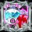Trophy Trillion 19 プレゼントコレクター