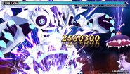 Trillion God of Destruction temp battle screenshot 2