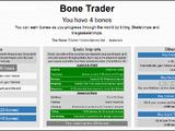 Bone Trader