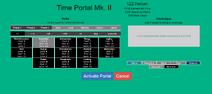 Time Portal Mk