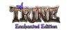 Trine Enchanted Edition Logo