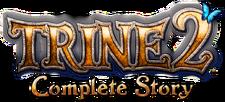 Trine2CompleteStoryLogo