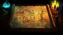 Shadowthorn Thicket Map