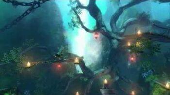 Trine Enchanted Edition Trailer