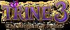 Trine3 logo