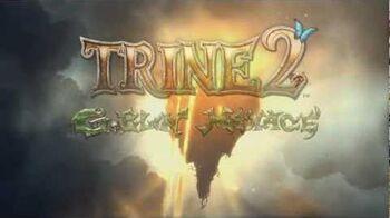 Trine 2 Goblin Menace Gamescom 2012 Trailer