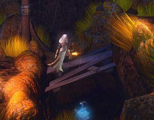 Timber Grate - Zoya