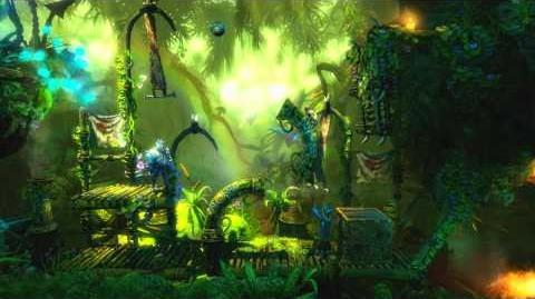 Trine 2 GamesCom 2011 Co-op Trailer
