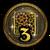T2skill 3 conjured items