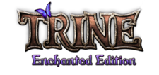 TrineEnhanced EditionLogo