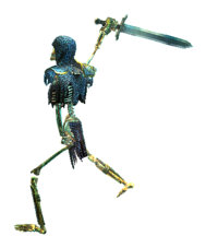 Big Skeleton