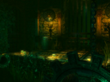 Forsaken Dungeons