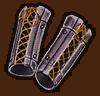TrineItem Armschutz