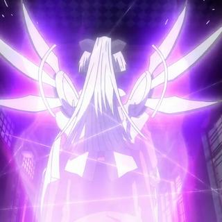 Light Wings Claiomh Solais