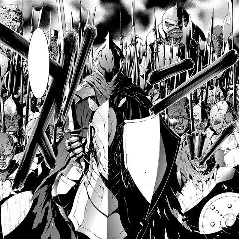Demon Army