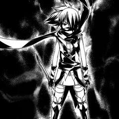 Levi's sorcerer mode