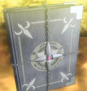 The Astil Manuscript Grimoire Anime
