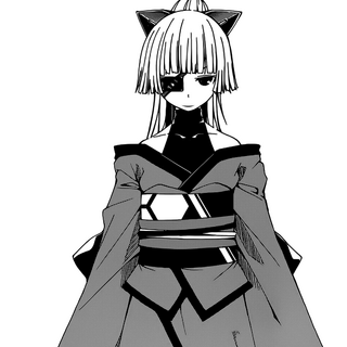 Normal Attire (Manga)